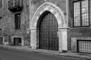 Pratiche Catastali – Milano