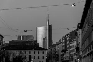 Classe Energetica Milano