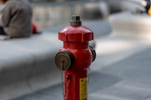 Normativa Prevenzione Incendi