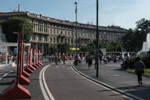 Normativa Prevenzione Incendi - Milano