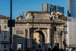 Voltura Catastale - Milano