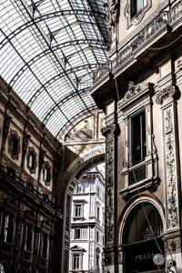 Cambio di destinazione uso con opere - Milano