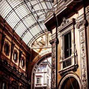 Classificazione Sismica degli Edifici - Milano