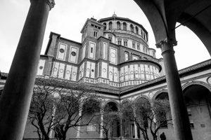 Dati catastali sezione - Milano
