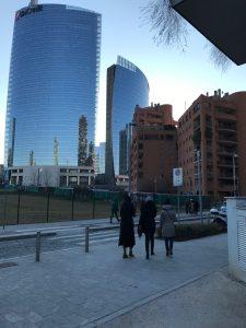 Indice di prestazione energetica Milano