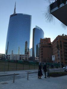 POS Piano Operativo Sicurezza - Milano