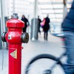 Pratiche Antincendio Vigili del Fuoco