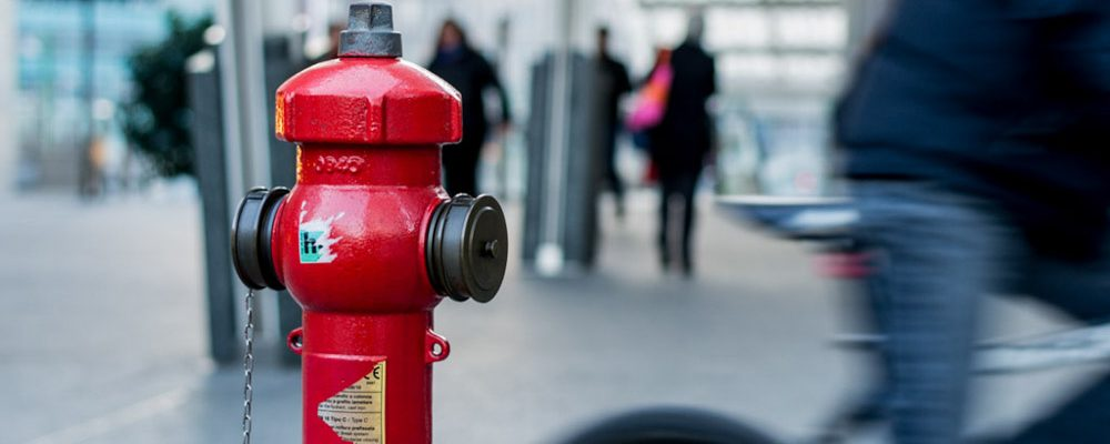 Progettazione Antincendio per rilascio CPI