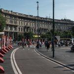 Progetto Antincendio – Milano