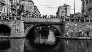 Riforma del Catasto - Milano