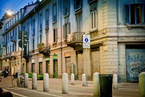 SCIA Antincendio Serbatoi GPL Milano