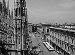pratiche edilizie Milano