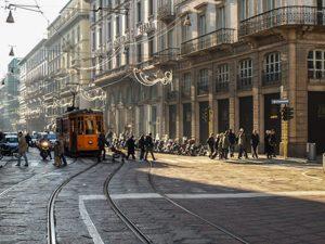pratiche edilizie a Milano