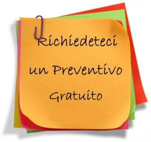 Preventivo SCIA Antincendio